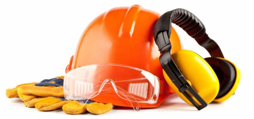 5343673c960bb Equipamento de proteção individual em obras de engenharia - Guia da  Engenharia