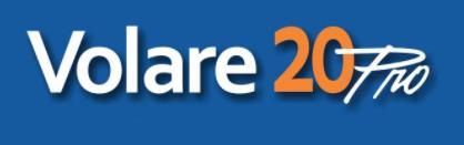 Logo Software de Engenharia Volare