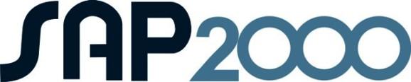Logo Software de engenharia SAP 2000