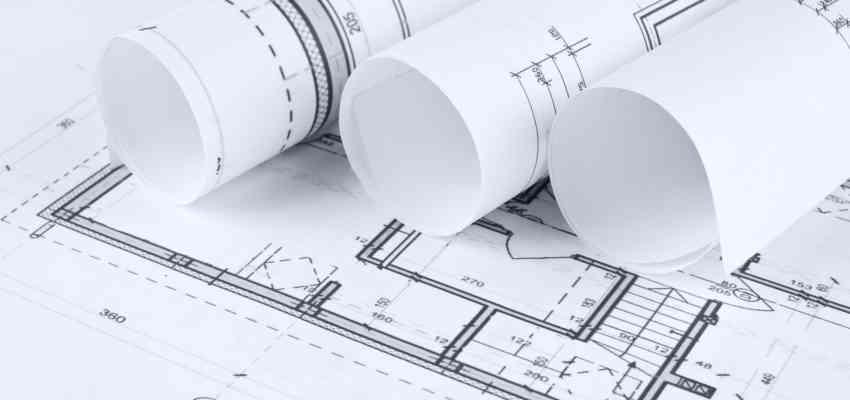 Etapas de um projeto estrutural