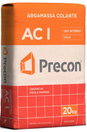 Argamassa AC-I da Precon