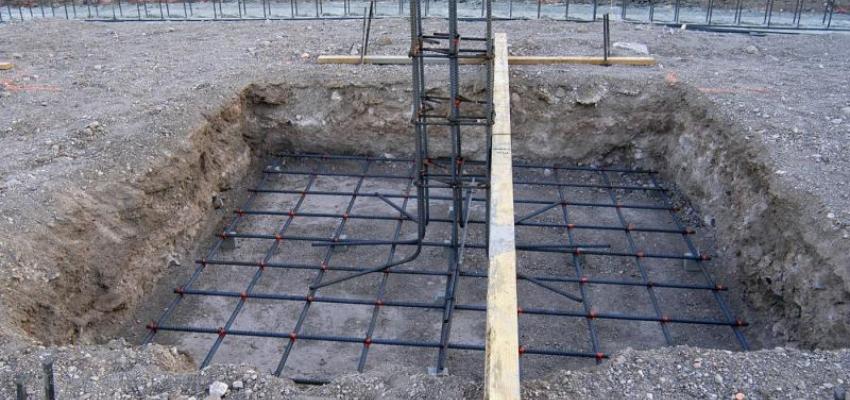 Erros comuns em projetos de fundações