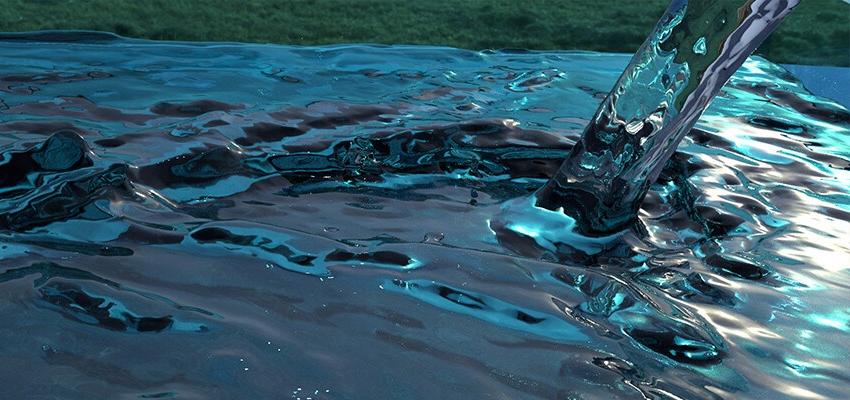 Propriedade dos fluidos: viscosidade